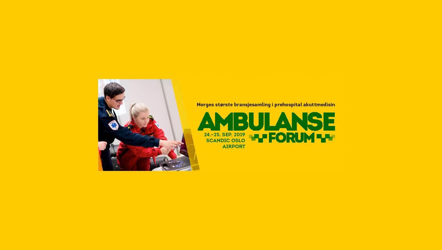 ambulanse_forum