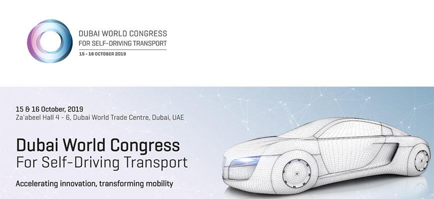 World Congress for Self Driving Transport